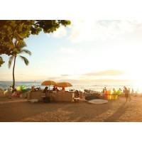 เกาะสวาทหาดสวรรค์ ลาส เวกัส – แอลเอ 11 วัน 8 คืน