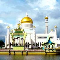 Brunei Exclusive เข้าพบกษัตริย์แห่งบรูไน 3 วัน 2 คืน