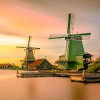 เนเธอร์แลนด์ เยอรมนี ลักเซมเบิร์ก เบลเยี่ยม 7 DAYS 5 NIGHTS