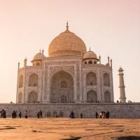 ALL IN INDIA อินเดีย เดลลี ชัยปุระ ทัชมาฮาล 5 วัน 3 คืน
