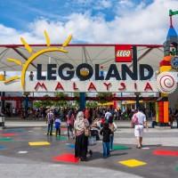 MALAYSIA ENJOY LEGO LAND 3 วัน 2 คืน
