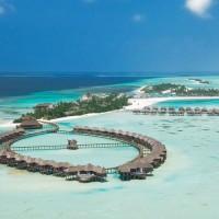Olhuveli beach & Spa Maldives 2018