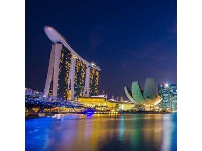 SINGAPORE INFINITE FUN 3 วัน 2 คืน